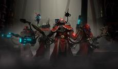 Warhammer 40.000 s'offre un nouveau jeu-vidéo en la personne de Mechanicus