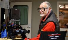George Romero a refusé The Walking Dead