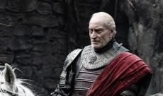 The Witcher 3 : Charles Dance nous parle de son personnage