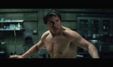 Tom Cruise est à poil dans une scène coupée de La Momie
