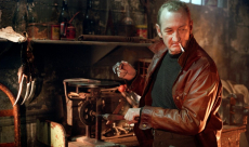 Robert Englund (Freddy) rejoint la série VR d'Alexandre Aja, Campfire Creepers