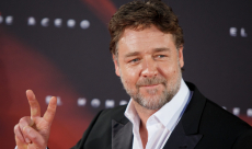 Russell Crowe confirme son rôle dans le remake de La Momie