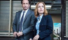 Chris Carter n'envisage pas d'arrêter X-Files, avec ou sans Gillian Anderson