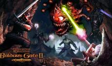 Un trailer de lancement pour Baldur's Gate 2 : Enhanced Edition
