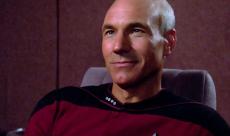 Star Trek : Patrick Stewart se dit prêt à revenir en Jean-Luc Picard pour Tarantino