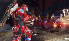 Halo 5 : 343 Industries dévoile son mode Warzone Firefight