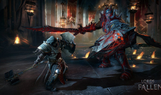 Une bande-annonce de gameplay pour Lords of the Fallen