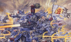 Édito #97 : Être fan de Warhammer 40.000, 30 ans après