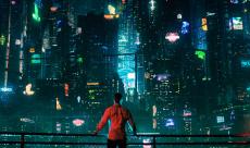 Joel Kinnaman ne pense pas que Netflix fera appel à lui pour la seconde saison d'Altered Carbon