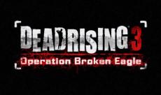Le DLC de Dead Rising 3 est disponible