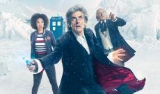 Doctor Who : un poster animé pour le Christmas Special ramène Bill