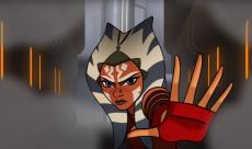 Ahsoka est au centre du quatrième épisode de Star Wars : Forces of Destiny