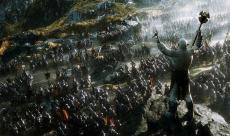 La Bataille des Cinq Armées expliquée en images