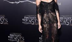 Fantastic Beasts 2 : Zoe Kravitz évoque Leta Lestrange