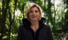 Doctor Who : Steven Moffat vante les mérites de Jodie Whittaker