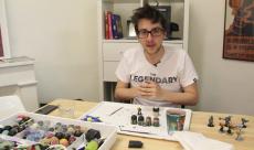VIDÉO : Initiez-vous à la peinture de figurines Warhammer 40.000