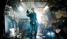 Ernest Cline (Ready Player One) sera une seconde fois adapté au cinéma avec Armada
