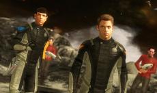 Les développeurs du jeu Star Trek répondent à J. J. Abrams