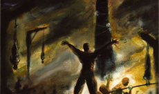 France Culture revient sur l'espace-temps selon Lovecraft