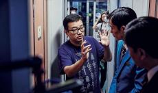 Netflix achète Psychokinesis, le prochain Sang-ho Yeon (Le Dernier Train pour Busan)