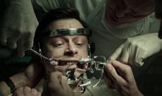 Gore Verbinski rencontre Alexandre Aja pour la promo d'A Cure for Life