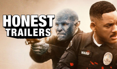 Le Honest Trailer de Bright n'est pas tendre avec la méthode Netflix