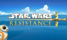 Lucasfilm annonce la série animée Star Wars Resistance