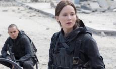 Un premier trailer pour The Hunger Games : Mockingjay - Part 2