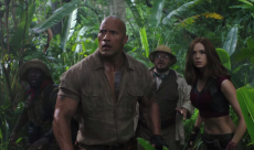 Jumanji : Welcome to the Jungle s'offre une nouvelle bande-annonce