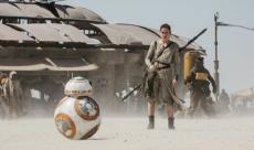 Abrams revient à nouveau sur les ressemblances entre The Force Awakens et Un Nouvel Espoir