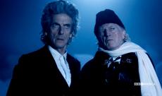 Doctor Who : la fin du Docteur de Peter Capaldi est un tour de force, d'après Rachel Talalay