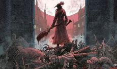 Le comic book Bloodborne d'Ales Kot dévoile toutes ses couvertures