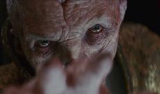 Les Derniers Jedi : Rian Johnson revient sur la destinée de Snoke dans le dernier Star Wars