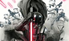 Découvrez les premières pages de Star Wars: Darth Vador #1
