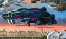 Les premières pages du nouvel Alain Damasio dans l'aperçu de l'anthologie des Utopiales 2015