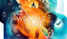 Un Raccourci dans le Temps s'offre deux jolis posters IMAX et Dolby
