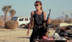 Linda Hamilton sera de retour pour Terminator 6