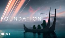 Tea Time is SFFF Time -  The Mandalorian, Fondation d'Asimov et Candyman