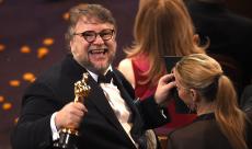 La Forme de l'Eau et Guillermo del Toro triomphent aux Oscars