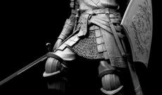 Gecco dévoile un prototype de statue Dark Souls