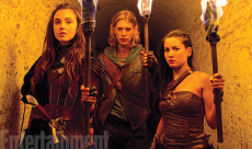 Un premier trailer pour The Shannara Chronicles