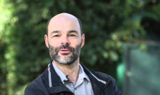 Utopiales 2015 : l'interview (audio) de Roland Lehoucq