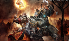 Fin de l'aventure pour Warhammer Online