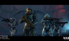 Halo 5 : Le Master Chief passe à l'action en vidéo