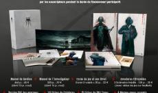 Une luxueuse septième édition française pour le jeu de rôle l'Appel de Cthulhu