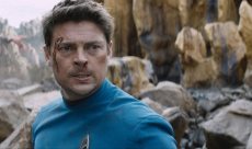 Star Trek 4 pourrait être tourné l'année prochaine, d'après Karl Urban