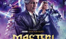 Un peu de SF avec votre café ? - Une série audio Doctor Who !