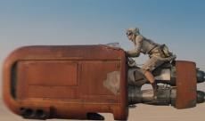 Star Wars : The Force Awakens s'offre une avant-première mondiale