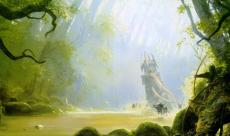 La BNF dévoile la date de son énorme exposition Tolkien pour l'automne 2019