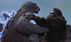 Godzilla vs King Kong sera tourné à Atlanta